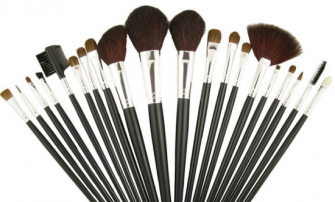 Makeup brushes O la la Life